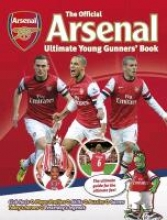 The Official Arsenal Ultimate Young Gunner's Book