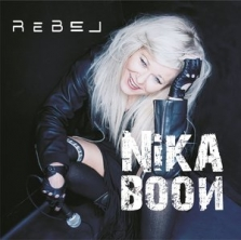 Rebel (Digipack)