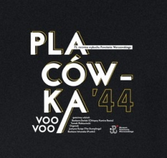 Placówka '44 (booklet CD)