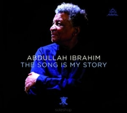 The Song Is My Story (CD+DVD) (Digipack)